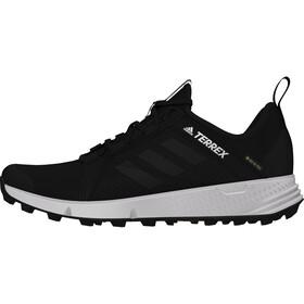 adidas TERREX Speed GTX Zapatillas Mujer, core black/core black/footwear white